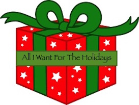alliwantfortheholidays